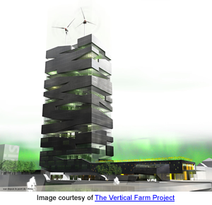 verticle farm concept drawing